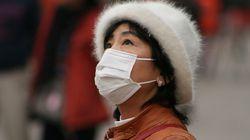 중국, '도심 통풍구'로 스모그