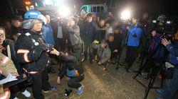 전남 담양 펜션에 불, 4명 사망·6명 부상