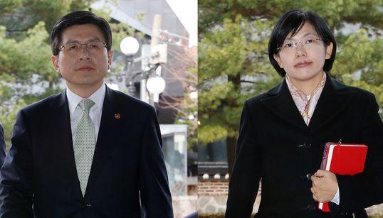 통합진보당 정당해산심판 '변론' 마지막 날