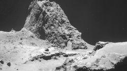 로제타, 우주 탐사의 역사를 새로