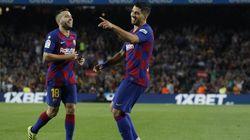 Dortmund - F.C. Barcelona, en directo: Champions League en