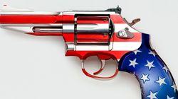 미국 블랙프라이데이엔 총기 판매도