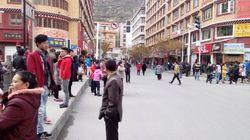 중국, 6.3 강진으로 사망 2명·부상