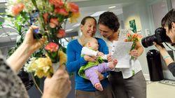 미국 정부, 6개주 동성결혼 공식