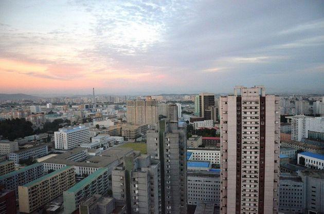 나의 북한 방문기 5편 | 평양에서 인터넷을