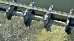 4대강 사업 매년 5051억원 추가비용