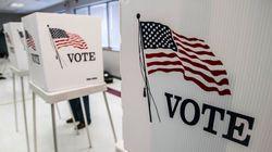 공화당 승리? 미국 중간선거 투표