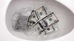 MB정부의 세금도둑들 | 바보인가 아니면