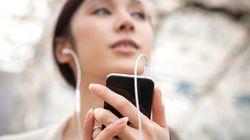 음악 들으면 이명 치료되는 앱