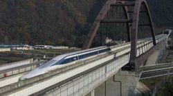 시속 500㎞ 신칸센, 일본 경제