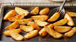 미국, 튀겨도 발암물질 적은 GMO 감자