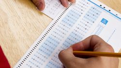 연례행사가 된 SAT 부정행위, 무엇이