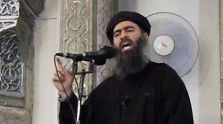 IS 고위지도자 알바그다디