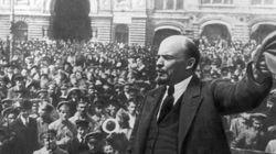 러시아 혁명 | 성공(?)한