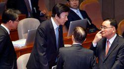 총리·장관들, 대일 저자세 외교 비난 막으려 비밀