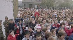 베를린장벽과 함께 무너진 유토피아의