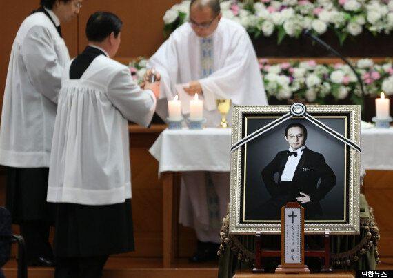 신해철을 죽음으로 몰고 간 한국