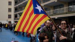 카탈루냐, 분리독립 비공식 투표