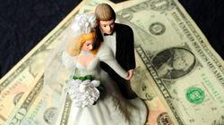 결혼은 미친 짓이