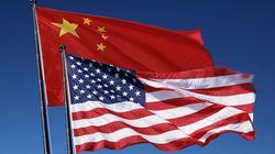 미국 vs 중국, 게임은
