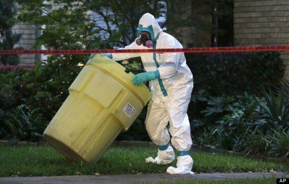 '에볼라 확산' 미국, 세계 최강 자부하더니 왜 이렇게