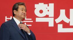 김무성, 朴대통령 조준한 '개헌' 꺼내든