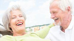 여성이 남성보다 오래사는 이유