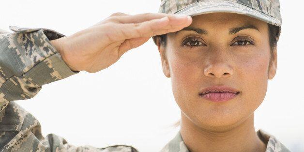 노르웨이 2016년부터 여성 군복무