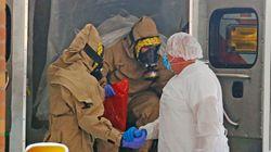 에볼라=제2의 에이즈?