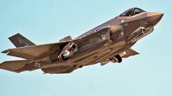 F-35 등 미국산 무기, 한국으로