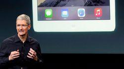 애플의 히든카드 | 멀티