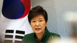 박 대통령, 5·24조치 문제