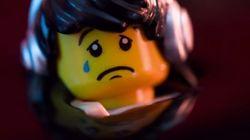 '레고'의 무릎을 꿇게한 그린피스의 캠페인