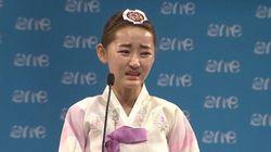 탈북자 박연미