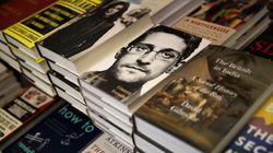 Αγωγή ΗΠΑ κατά Σνόουντεν - Διεκδικεί όλα τα έσοδα από τις πωλήσεις του βιβλίου