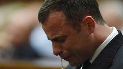남아공 '의족 스프린터' 피스토리우스 징역