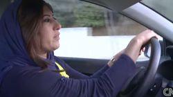 사우디 여성들, 운전대를 잡다!