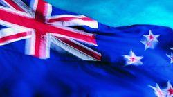 뉴질랜드, 내년에 국기 변경 국민투표
