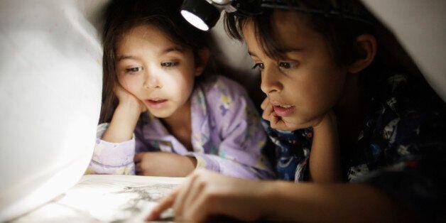 함께 책을 읽으면 좋은 점