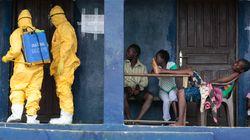 에볼라와의 투쟁은 불평등과의
