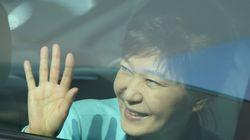 감사원, 세월호 감사 발표 전 박 대통령에 미리