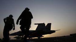 안보전문가들은 시리아 공습을 어떻게