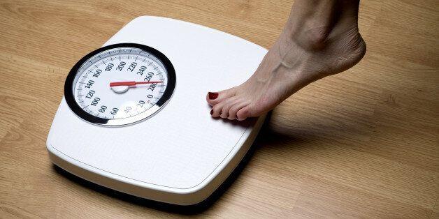 당신의 타고난 몸무게는 몇