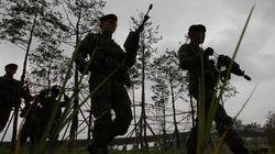 軍, GOP 총기사고·윤일병 사망사건 당시 사단장