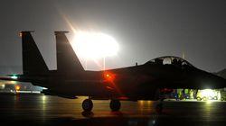 이라크 쿠르드군, IS 장악 시리아 접경지역