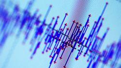 중국 원난성 지진 사상자 320여명으로