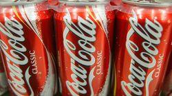 '빈티지'가 최고임을 보여주는 코카콜라 광고