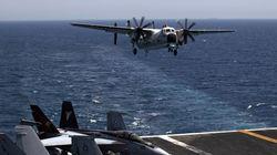 미국, 시리아내 IS 공습 개시...아랍국가들과