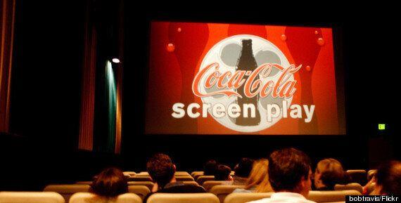 참을 수 없는 10분의 경제학 : '극장광고'에 대한 K의 5가지