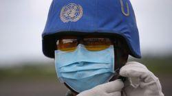 에볼라 위기, 유엔 안보리 긴급회의